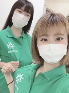 健康教室 ポロシャツ